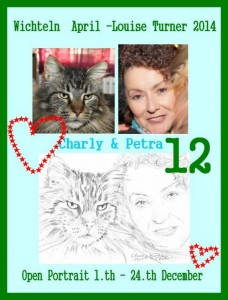Charly und Mami