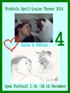 Luca &mom