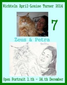 Zeus & Mom